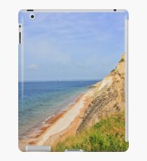 Cliff Side iPad Case/Skin