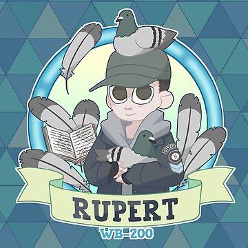 Rupert WB-200 by Jellyroll