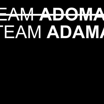 Team Adama by iRussJ