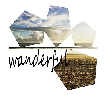 wanderful by TMdraws