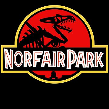 Norfair Park by Farore769