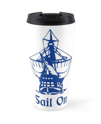 Sail on by igorsin