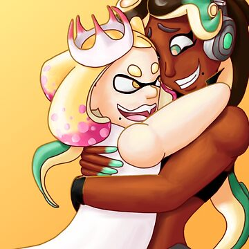 Off the Hook by Farore769