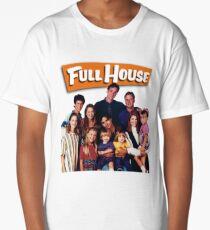 full house cast Long T-Shirt