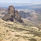 Rift Valley 2 by David Clarke