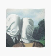 René Magritte – The Lovers II Scarf