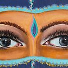 Eyes to the Soul  by Angela  Mitchell