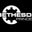 Bethesda Princess! by Claire Pugh