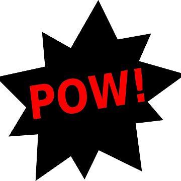 Pow! by sweetsixty