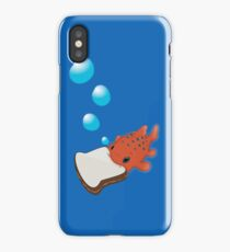 Pudge iPhone Case/Skin