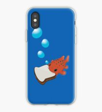 Pudge iPhone Case