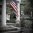 Old Glory by Christopher R. Watts