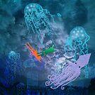 Unterwasser-Abenteuer von Marianna Tankelevich