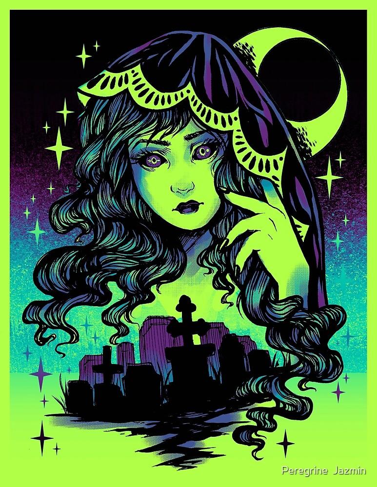 « Grave Spirit Couleur » par Peregrine  Jazmin