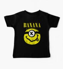 Banana Baby Tee