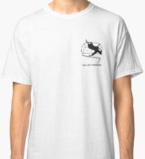 Procrastination of Death (Pocket version)  Classic T-Shirt