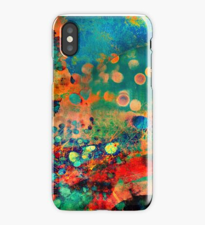 One Art Cell iPhone Case