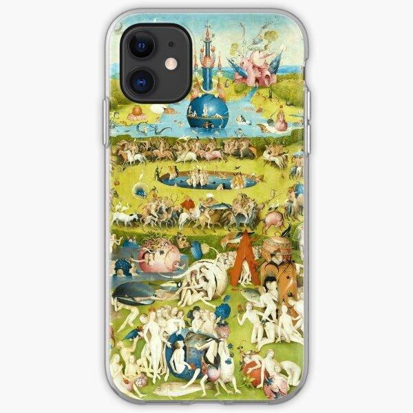 Strawbunny Delight iphone 11 case