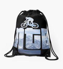 Mochila saco Camiseta BTT mountain bike