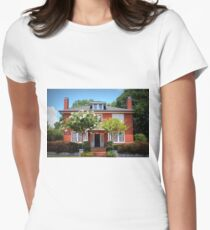 Location House Women's Fitted T-Shirt