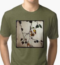 Last Days - TTV Tri-blend T-Shirt