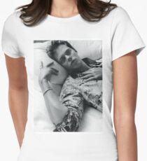 Camiseta entallada para mujer Bill Skarsgard