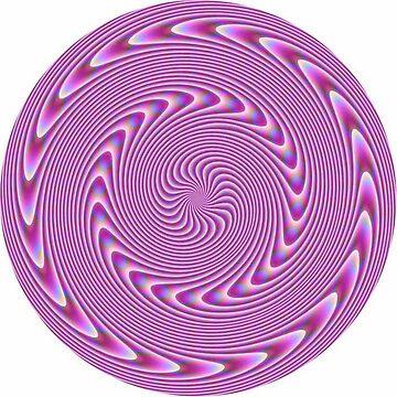 Circle  by GraziaDesigner