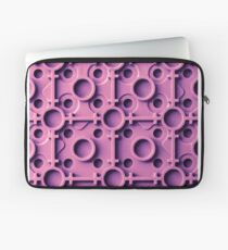 Lego Abstract Laptop Sleeve