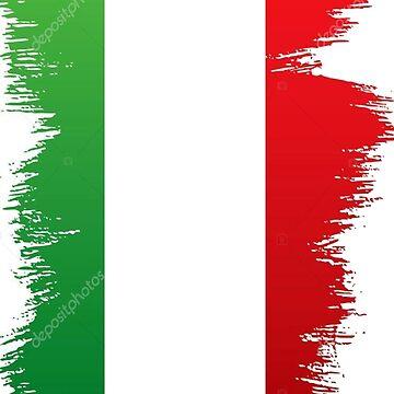 Italy by GraziaDesigner