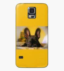 I'm listening.... Case/Skin for Samsung Galaxy