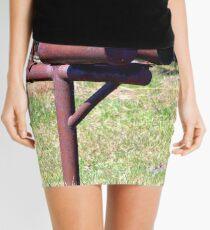 Earthquake Proof.................. Mini Skirt