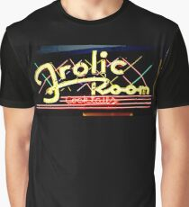 Frolic Room Graphic T-Shirt
