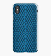 Mermaid/Dragon Scales iPhone Case