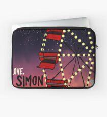 Love Simon Laptop Sleeve