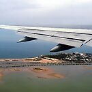 Take off from Tunisia by mariarty