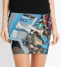 Narooma Oyster Festival Mini Skirt