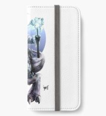 Hail to the Frost Bearer iPhone Wallet/Case/Skin