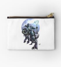 Hail to the Frost Bearer Studio Pouch