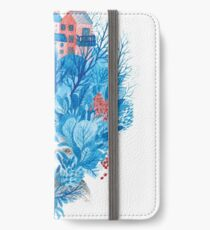We are nature iPhone Wallet/Case/Skin