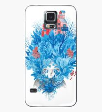 We are nature Case/Skin for Samsung Galaxy