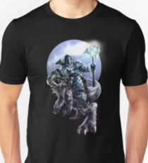 Hail to the Frost Bearer Unisex T-Shirt