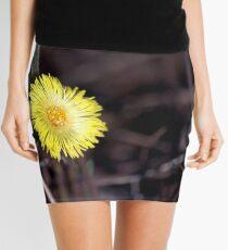 A Spring Flower..... Mini Skirt