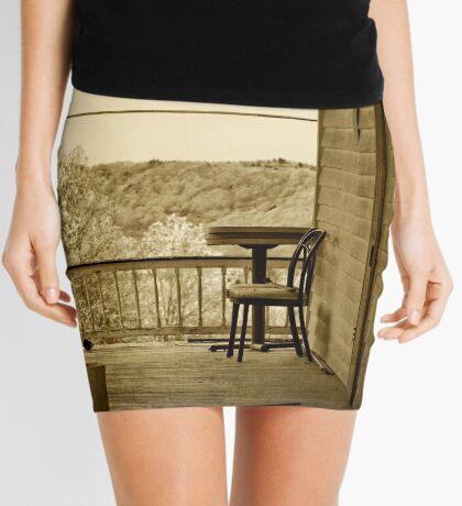 Salamovka # 3 Mini Skirt
