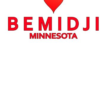 Bemidji Minnesota  by MikePrittie