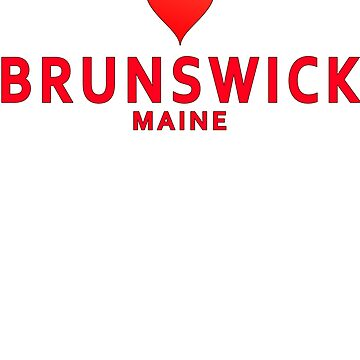 Brunswick Maine by MikePrittie