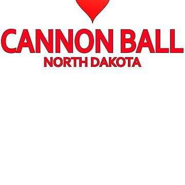 Cannon Ball North Dakota by MikePrittie