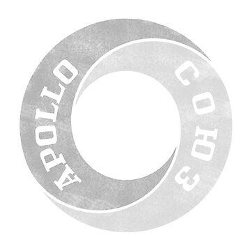 Apollo Soyuz Grey by MyAbilityCPO