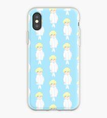 Ryo Asuka iPhone Case