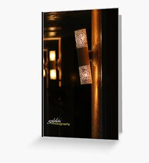Philippines pilipinas fiesta greeting cards redbubble hotel lights greeting card m4hsunfo