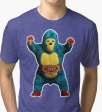 kemonito Tri-blend T-Shirt